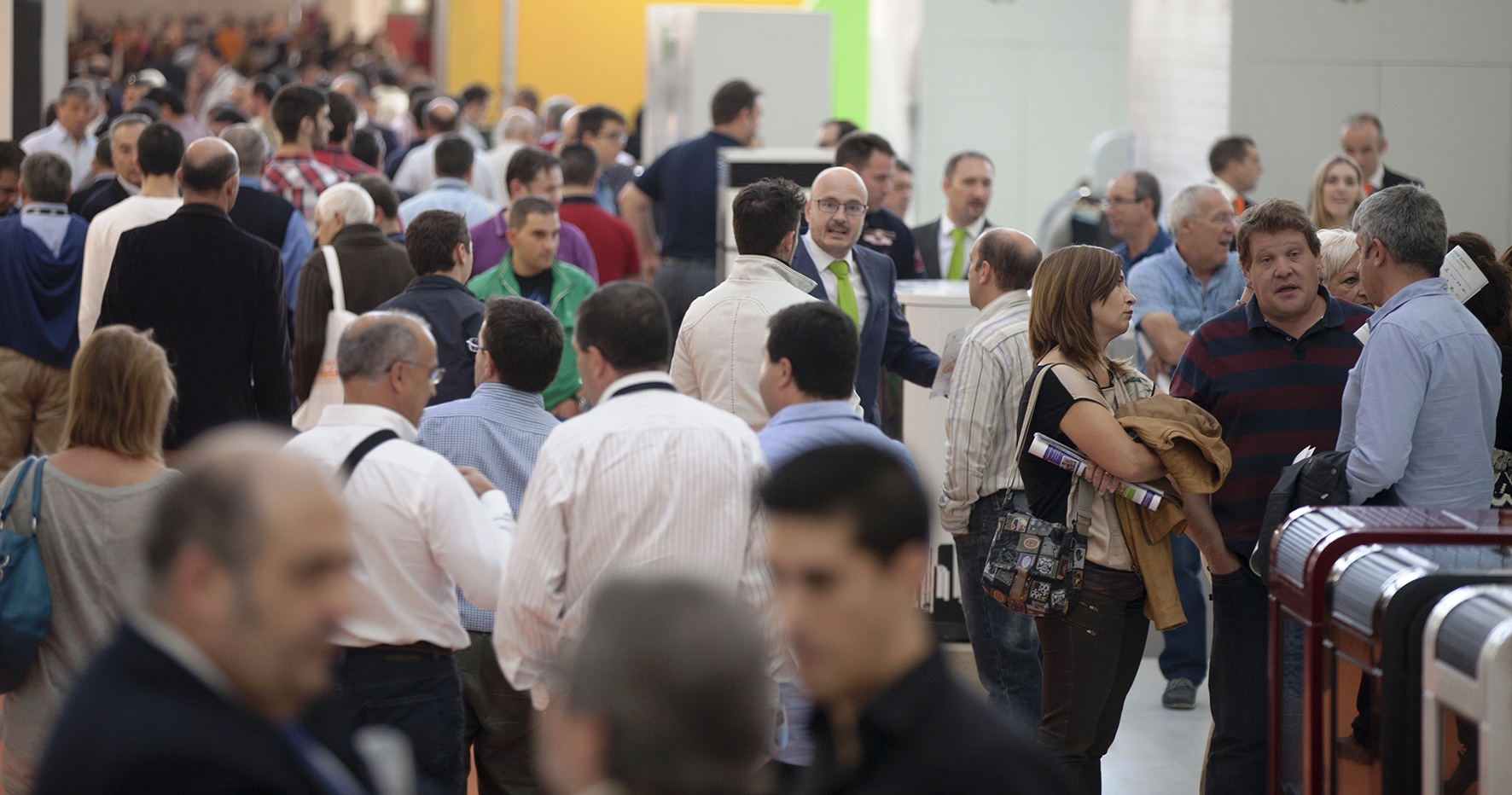 Expobiomasa, solutions for a modern society